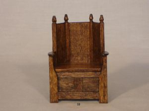 33. Tub Chair